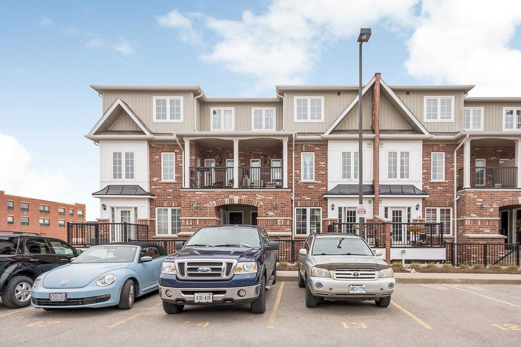 #39 - 5 Armstrong St, Orangeville W4434060