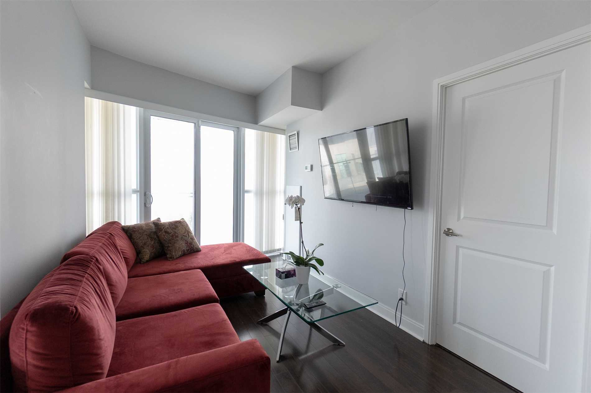 #302 - 50 Absolute Ave, Mississauga W4437313