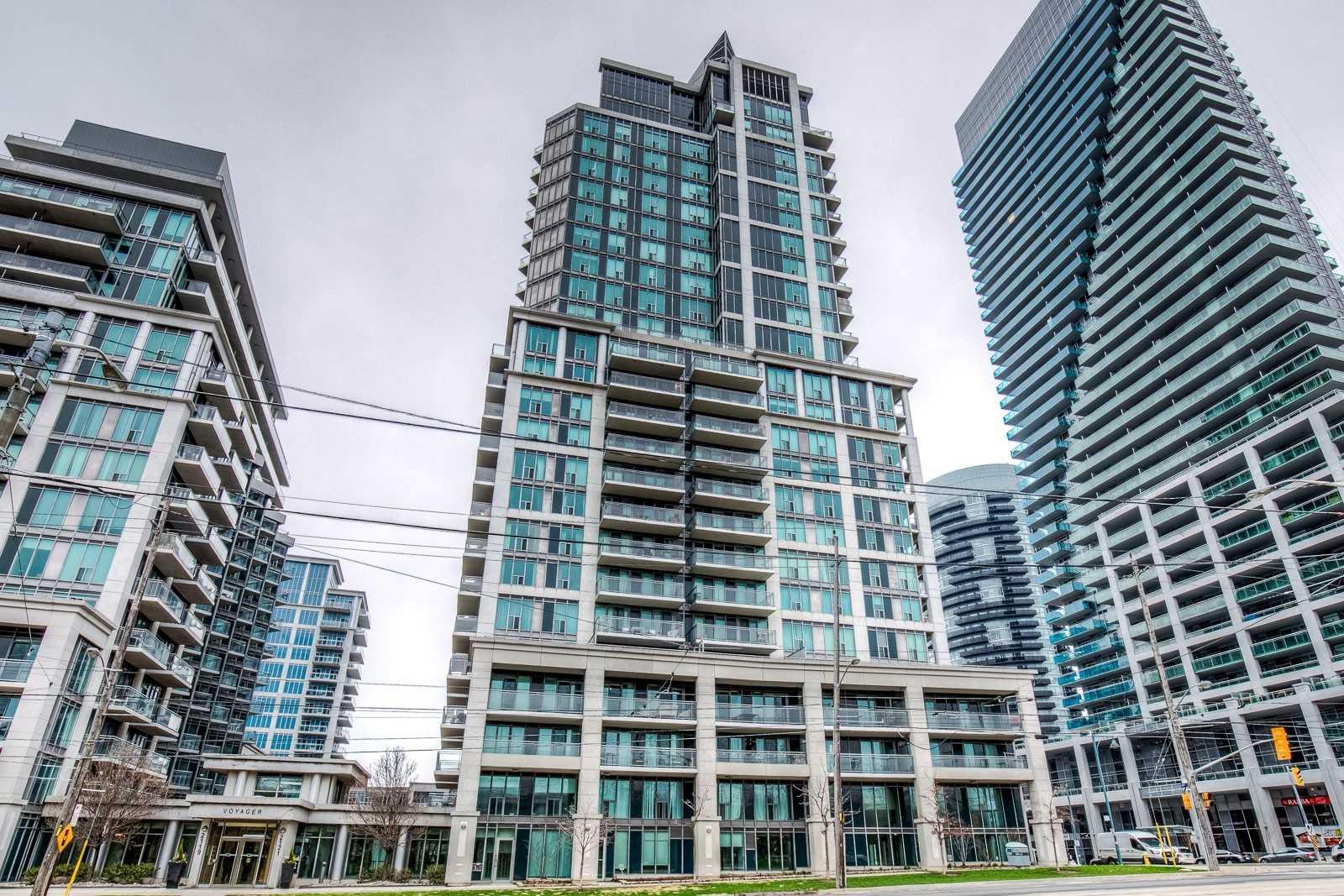 #405 - 2121 Lake Shore Blvd W, Toronto W4439378