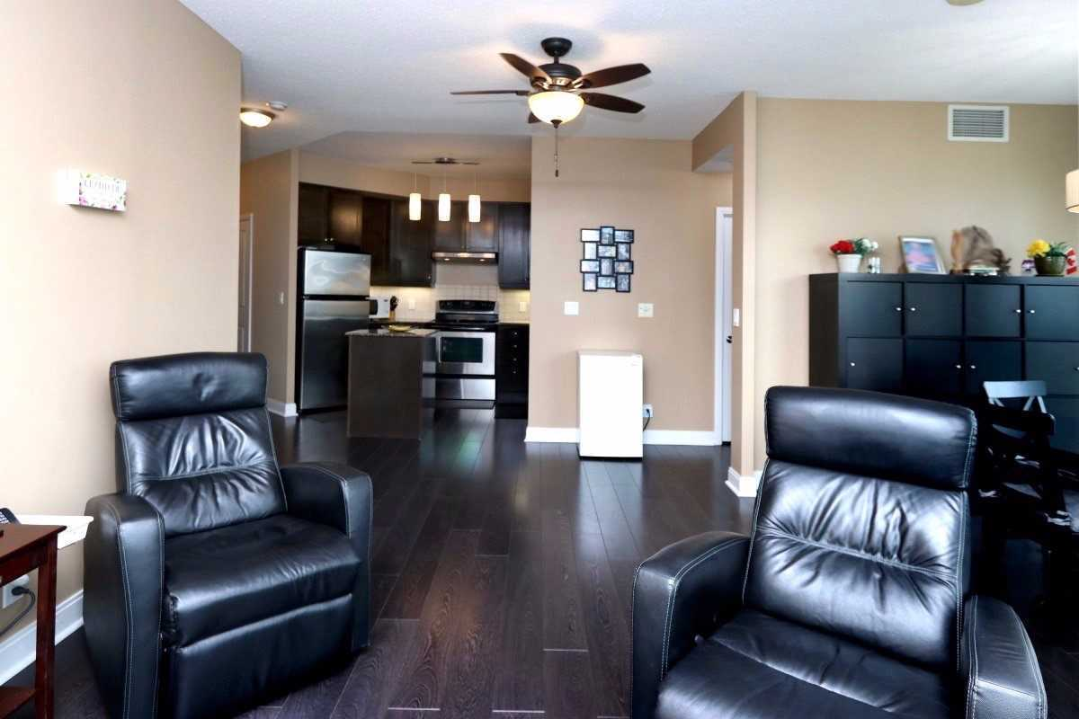#1506 - 90 Absolute Ave, Mississauga W4439500