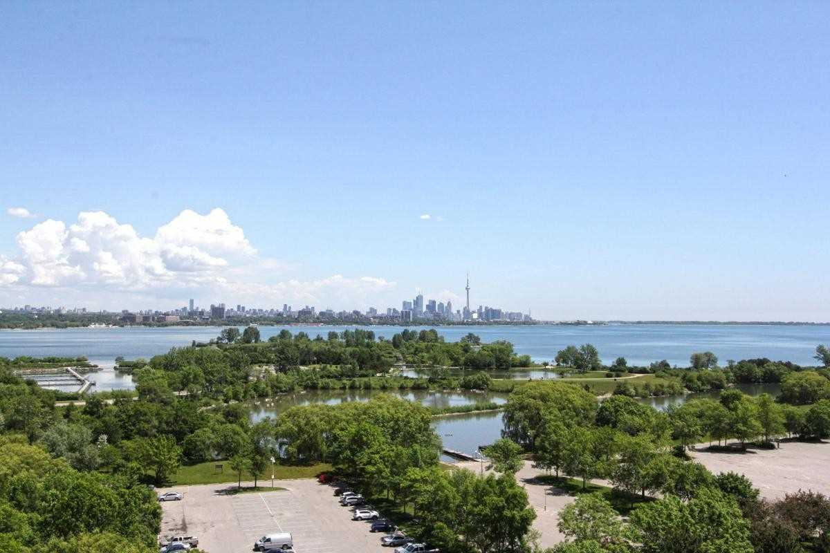 #118 - 2261 Lake Shore Blvd W, Toronto W4443585