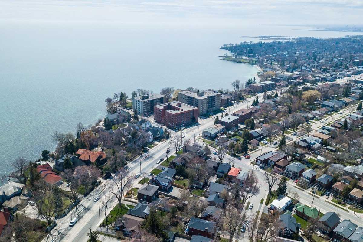 2642 Lake Shore Blvd W, Toronto W4444614