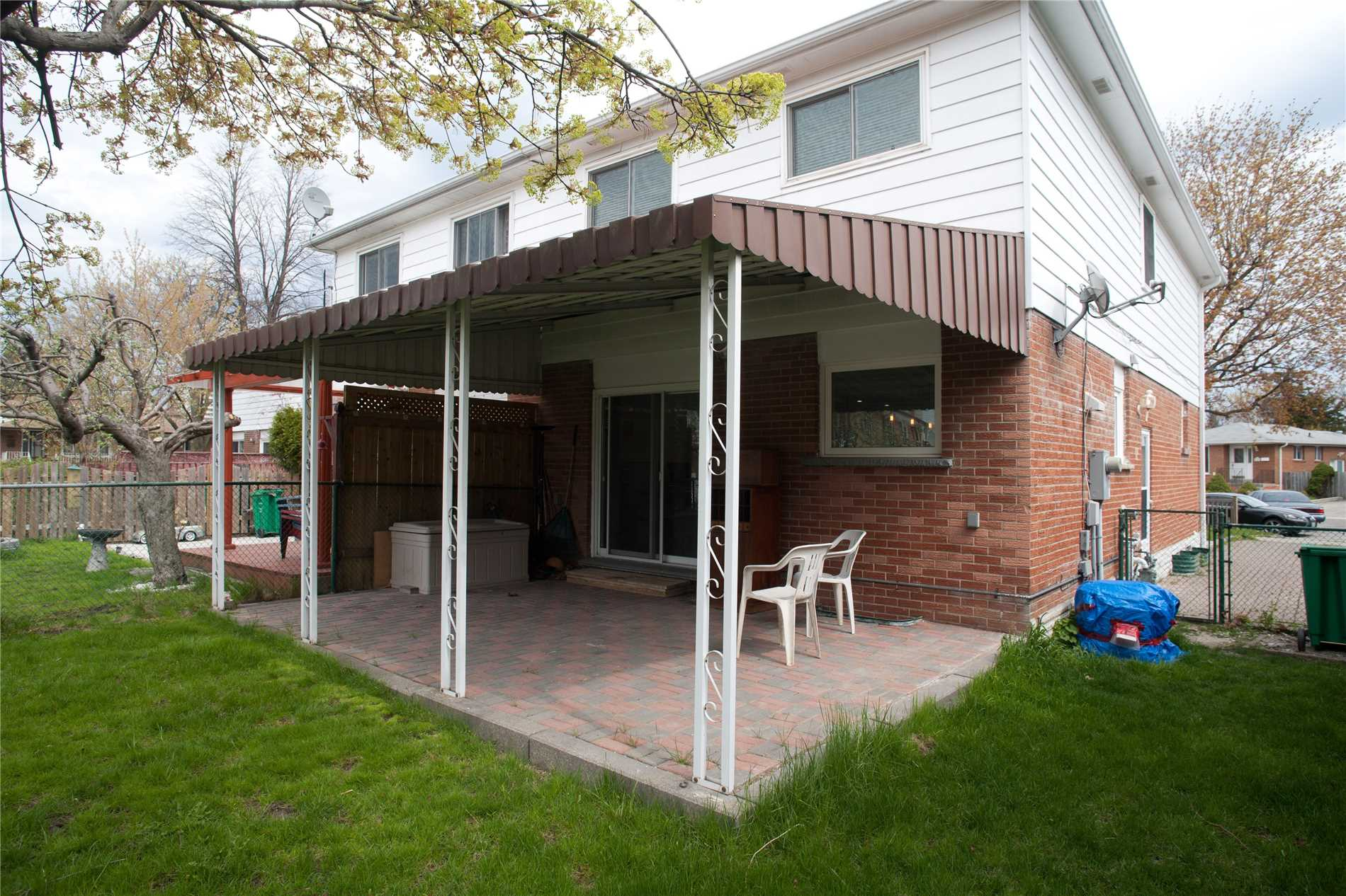 2345 Whaley Dr, Mississauga W4445924