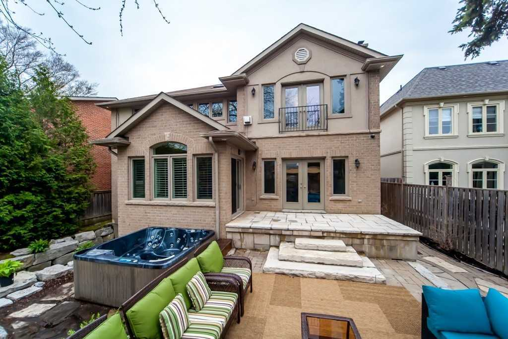 15 Cowley Ave, Toronto W4446037
