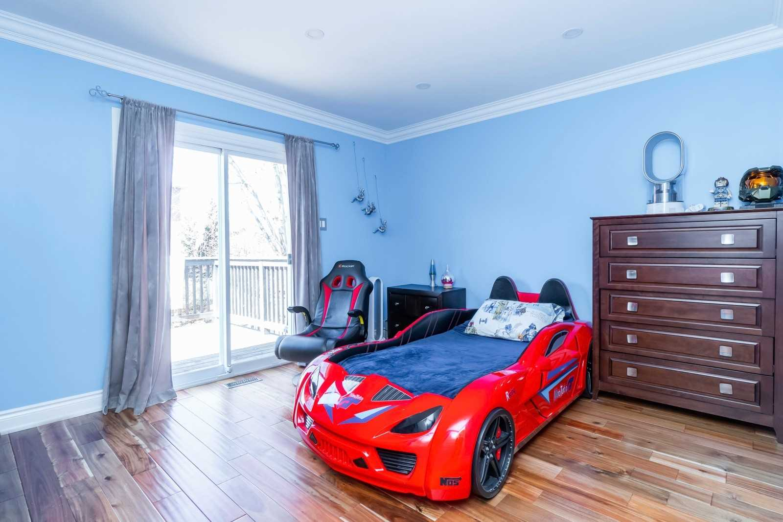 571 Roselaire Tr, Mississauga W4446556