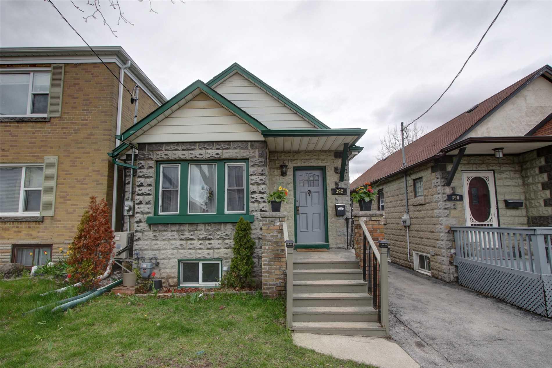 392 Whitmore Ave, Toronto W4446996