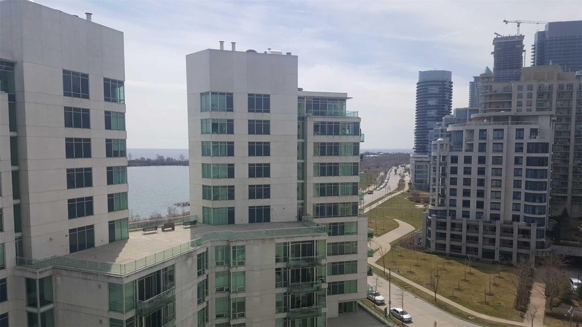 #907 - 2067 Lake Shore Blvd W, Toronto W4447498