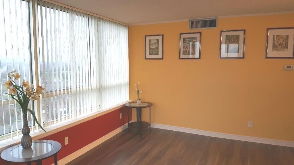 #1408 - 1360 Rathburn Rd E, Mississauga W4447613