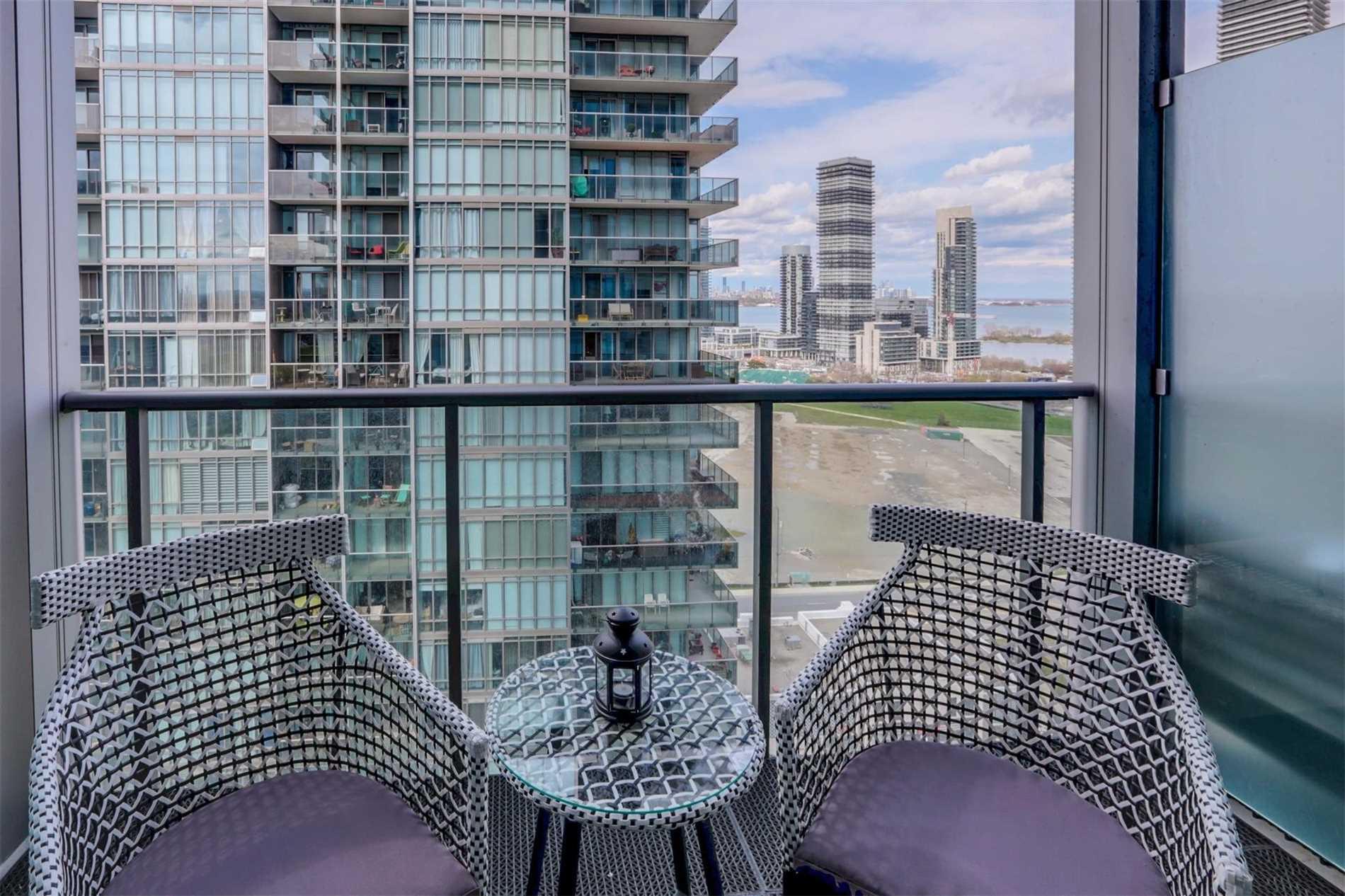 #2110 - 88 Park Lawn Rd, Toronto W4451334