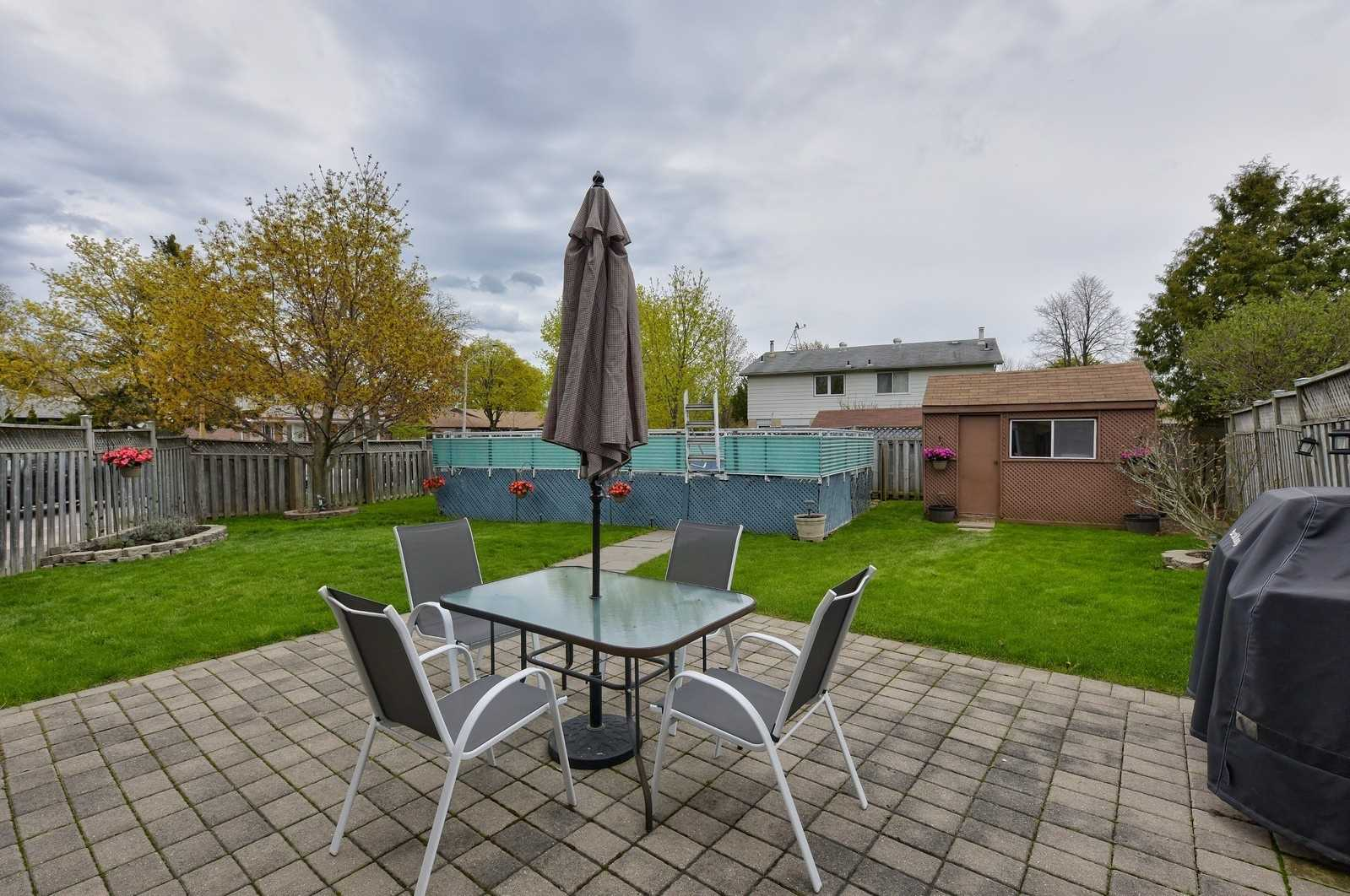 3238 Gwendale Cres, Mississauga W4451783