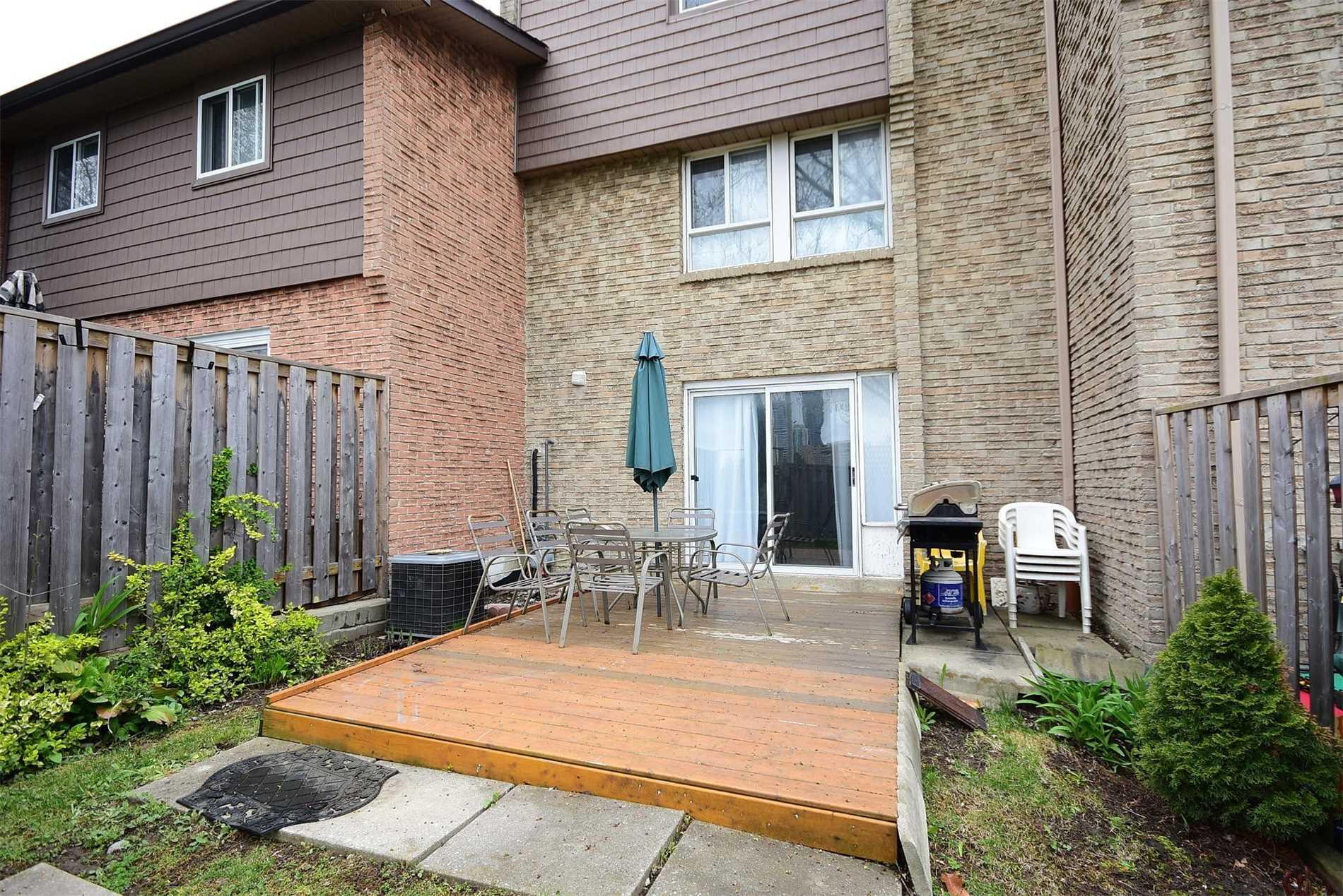 #101 - 405 Hyacinthe Blvd, Mississauga W4451881