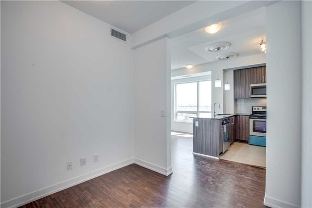 #1211 - 840 Queens Plate Dr, Toronto W4452132