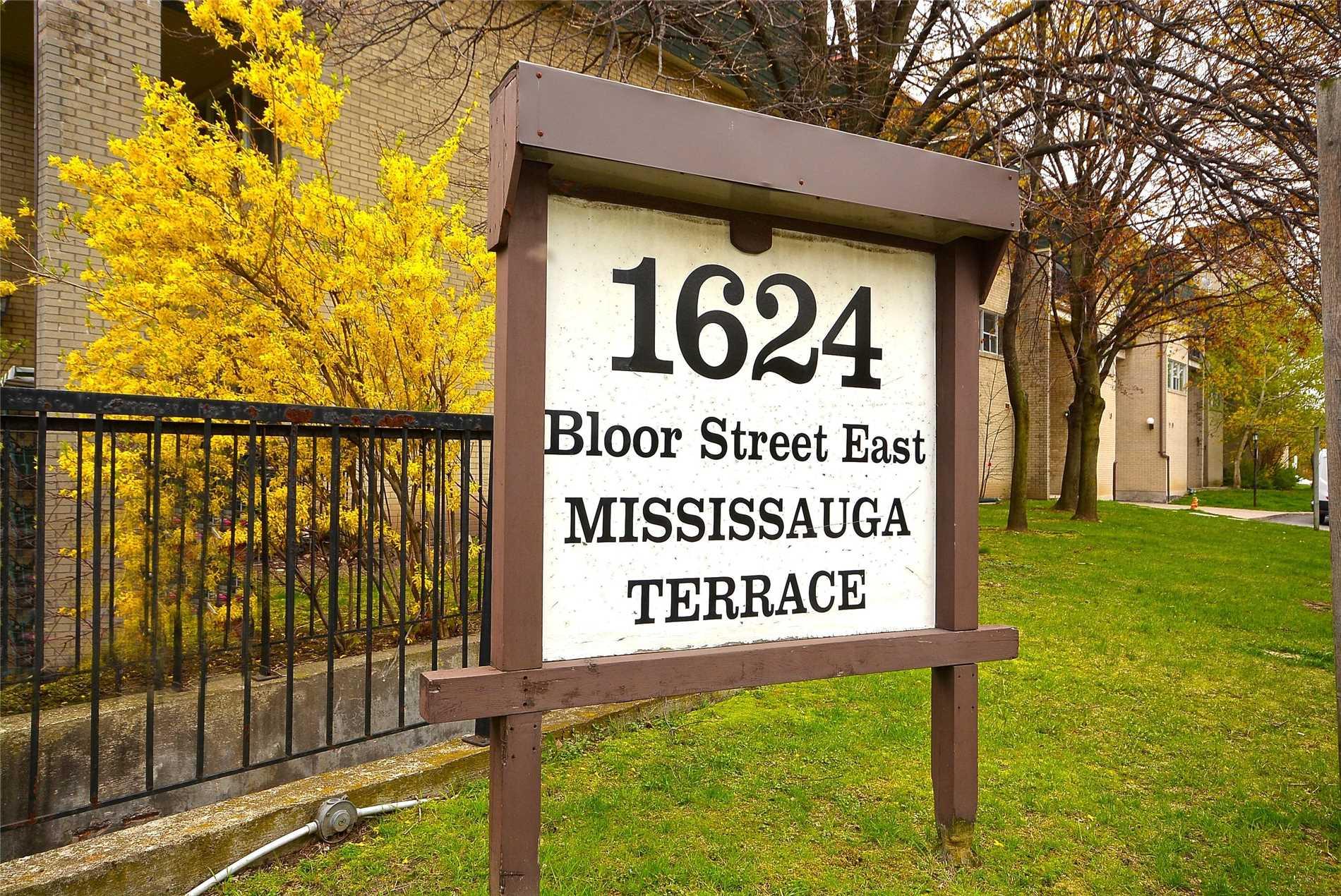 #90 - 1624 Bloor St, Mississauga W4452297