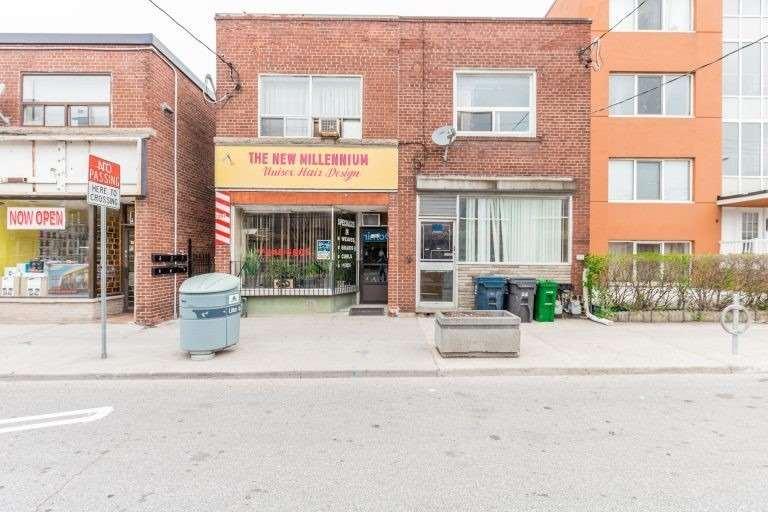 1201 Weston Rd, Toronto W4454684
