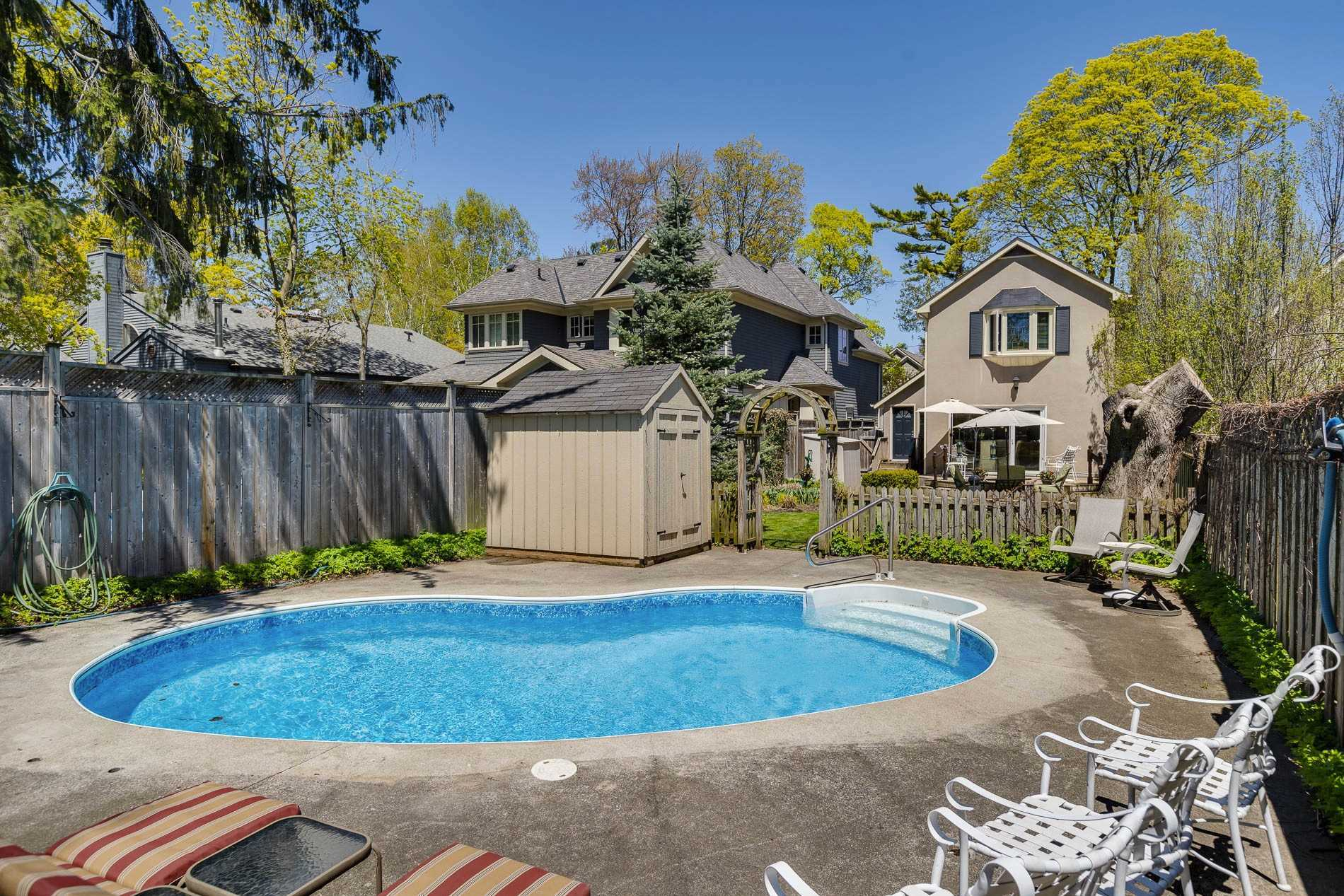 28 Howard Ave, Oakville W4458116