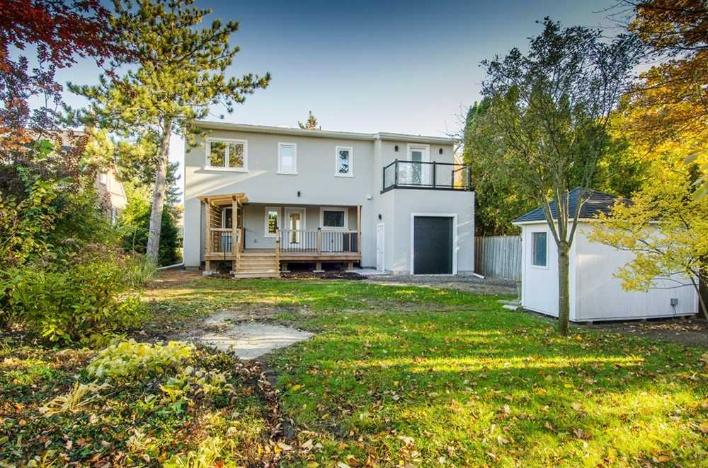 1346 Northaven Dr, Mississauga W4461566