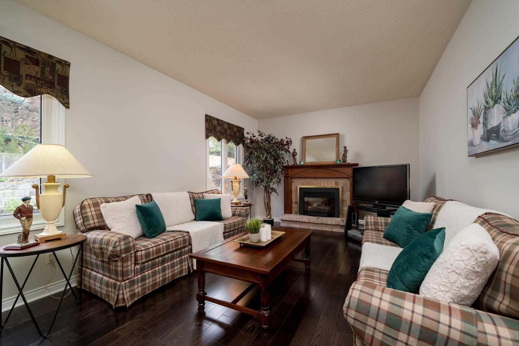 1706 Covington Terr, Mississauga W4461705