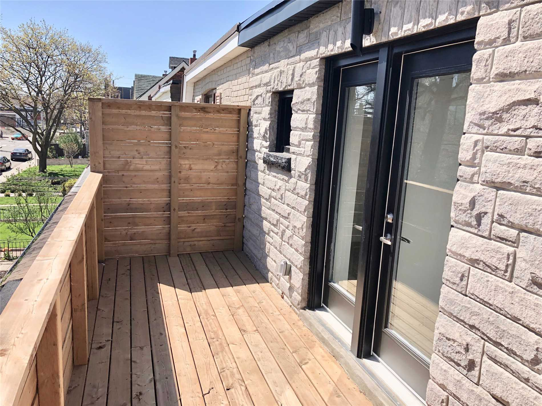 336 Campbell Ave, Toronto W4461931
