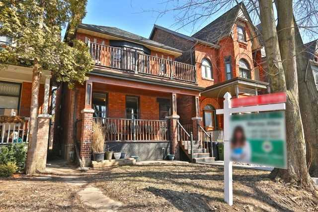 15 Cowan Ave, Toronto W4462035
