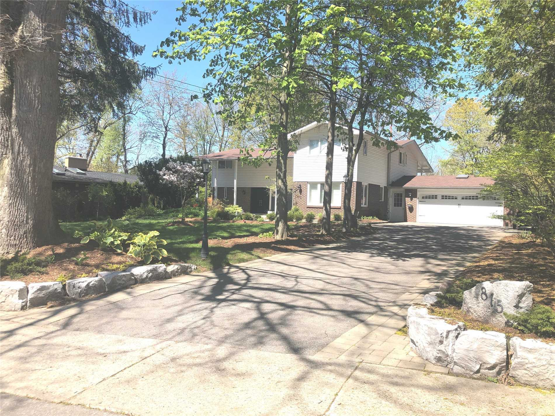 815 Bexhill Rd, Mississauga W4468437