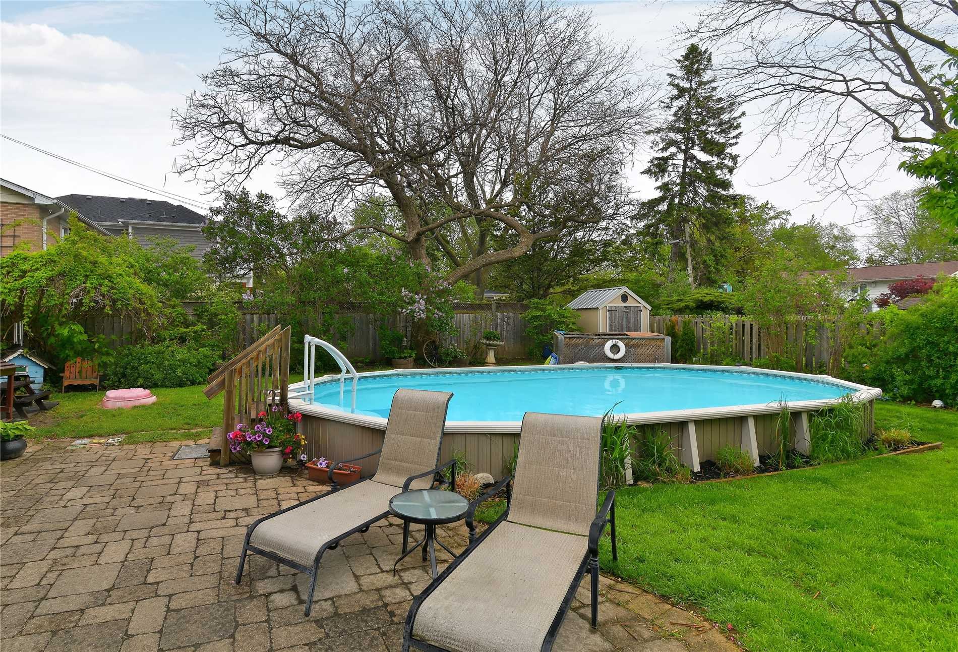 231 Foley Rd, Mississauga W4469856