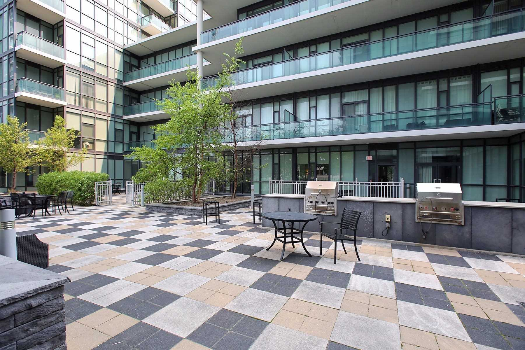 #3701 - 4070 Confederation Pkwy, Mississauga W4473417