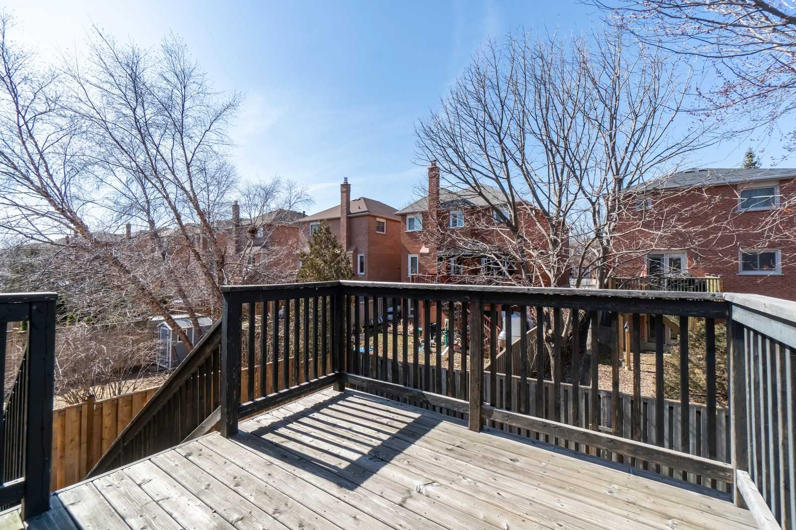 571 Roselaire Tr, Mississauga W4475190