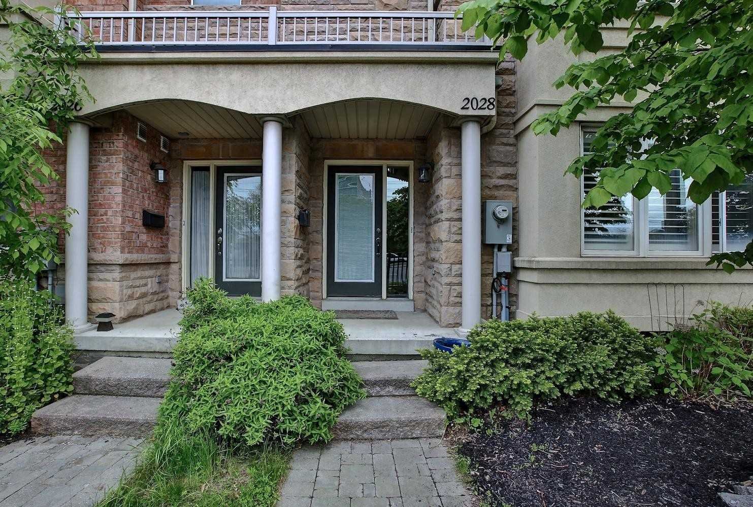 2028 Lakeshore Rd W, Mississauga W4475412
