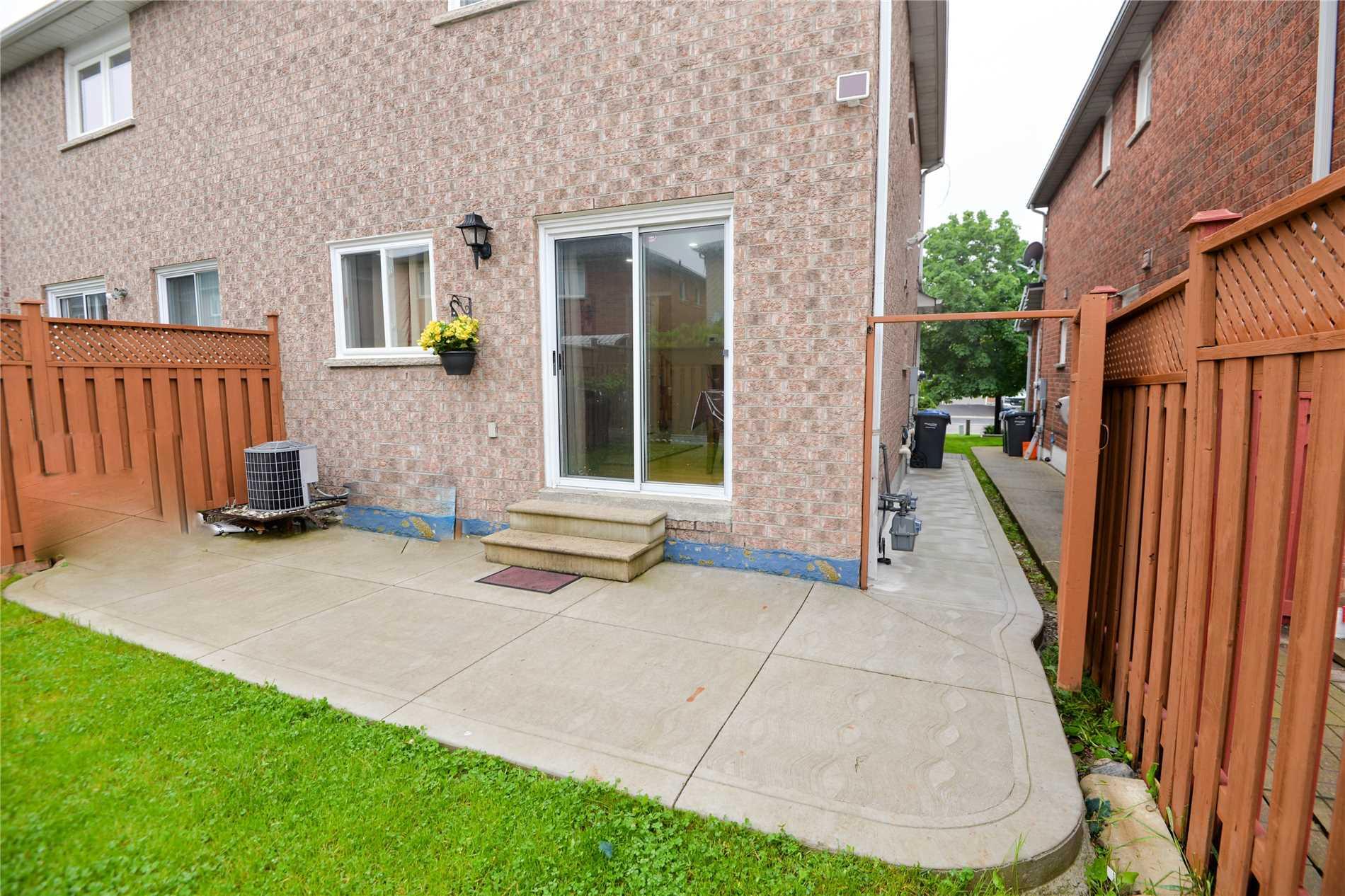 5461 Richmeadow Mews, Mississauga W4475774