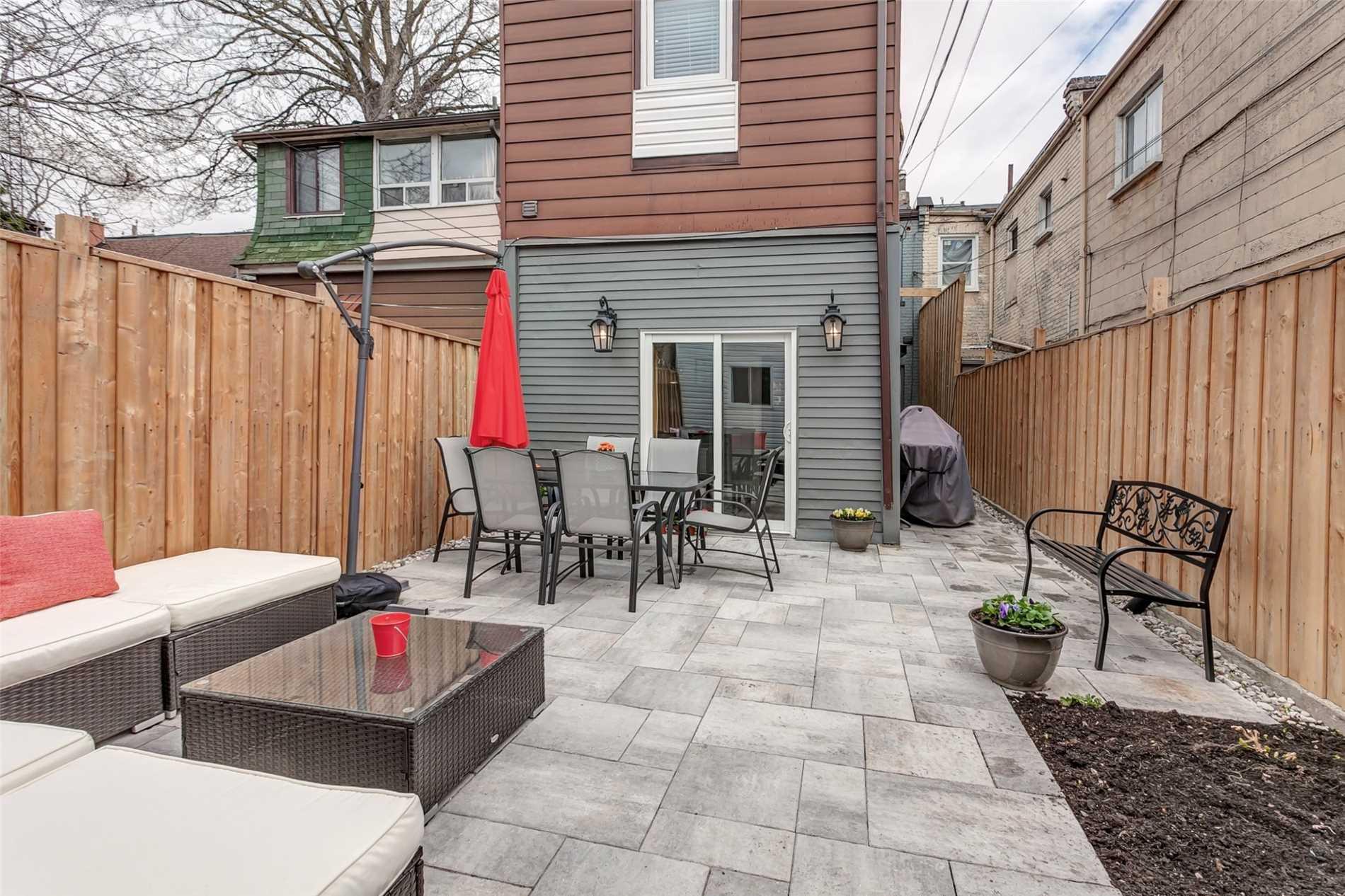 48 Lansdowne Ave, Toronto W4477125