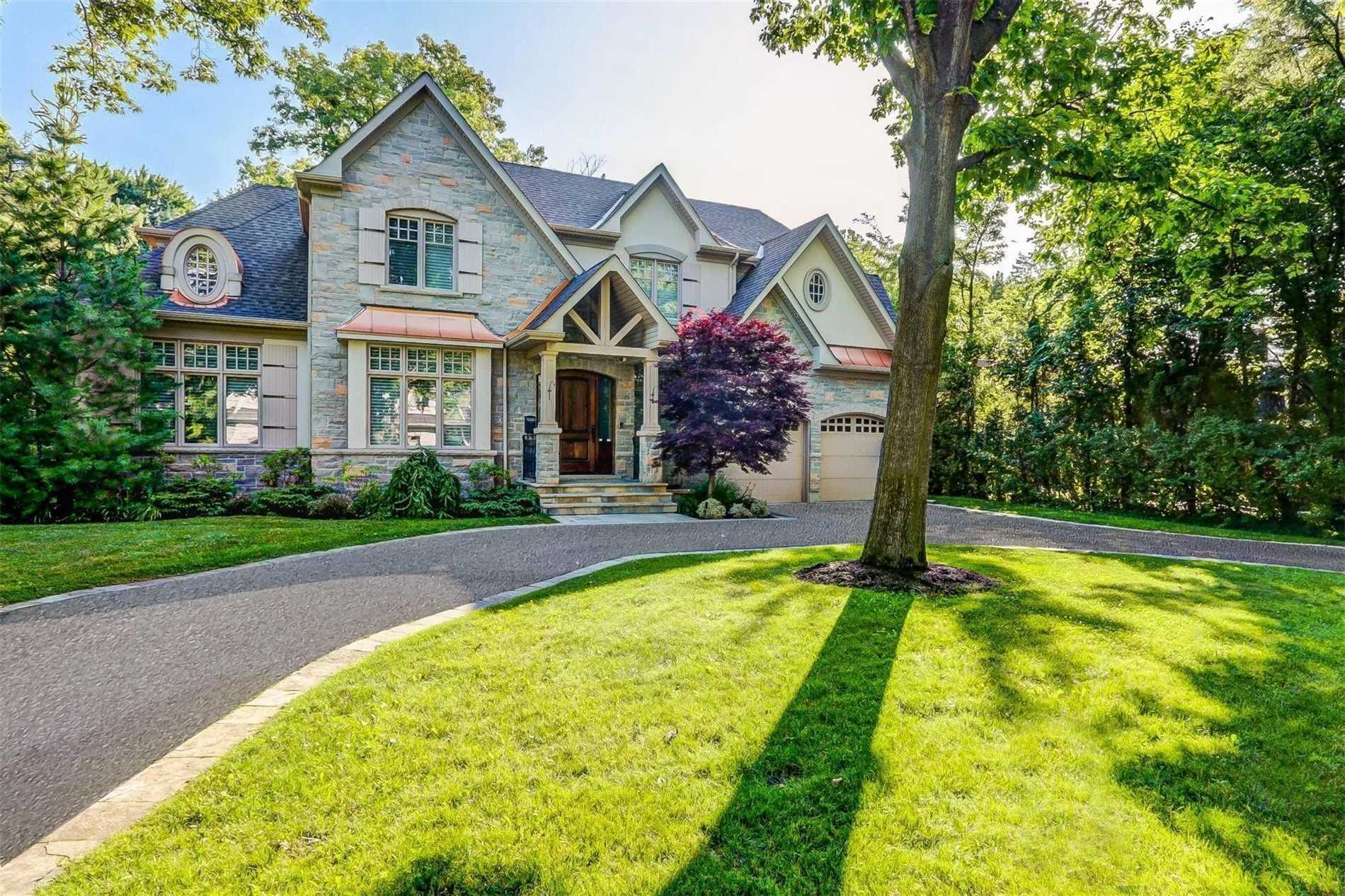 1577 Glenburnie Rd, Mississauga W4478087