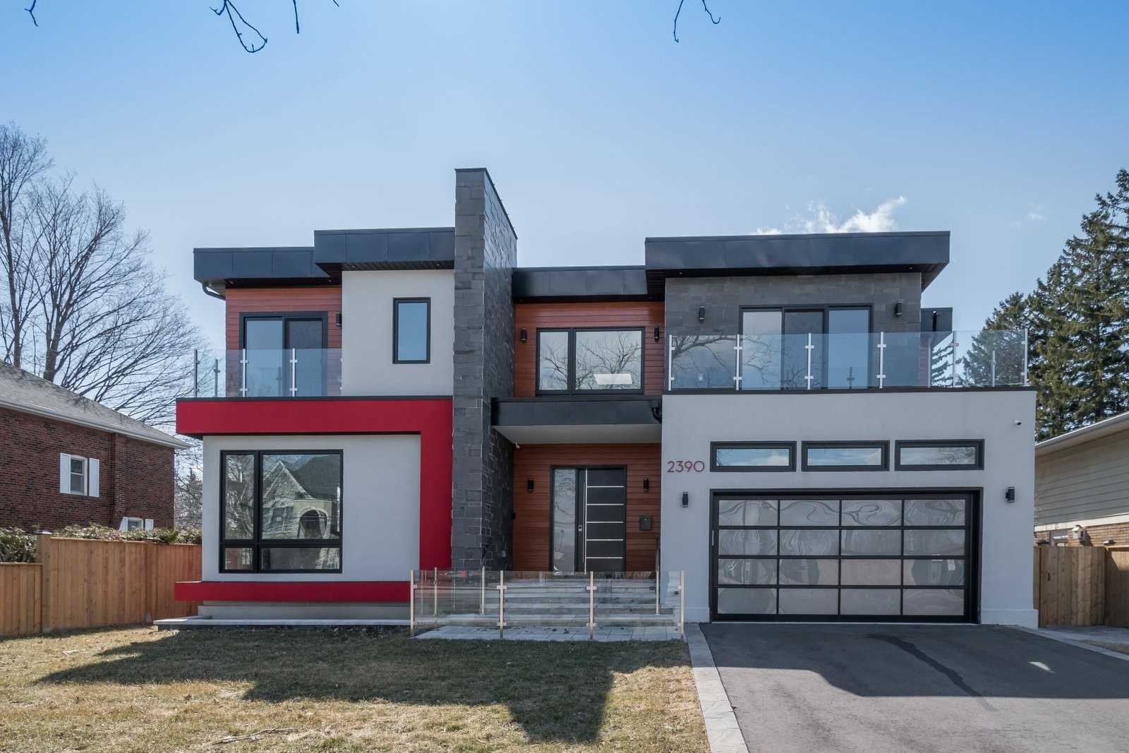 2390 Cliff Rd, Mississauga W4480297