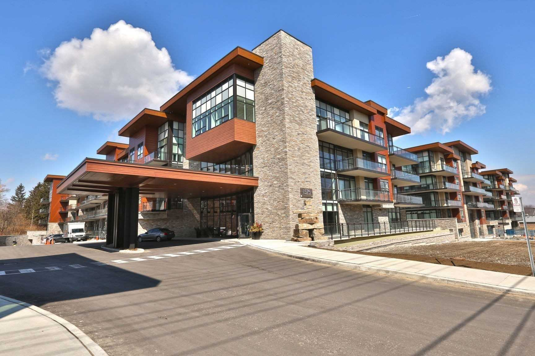 #413 - 1575 Lakeshore Rd W, Mississauga W4486710
