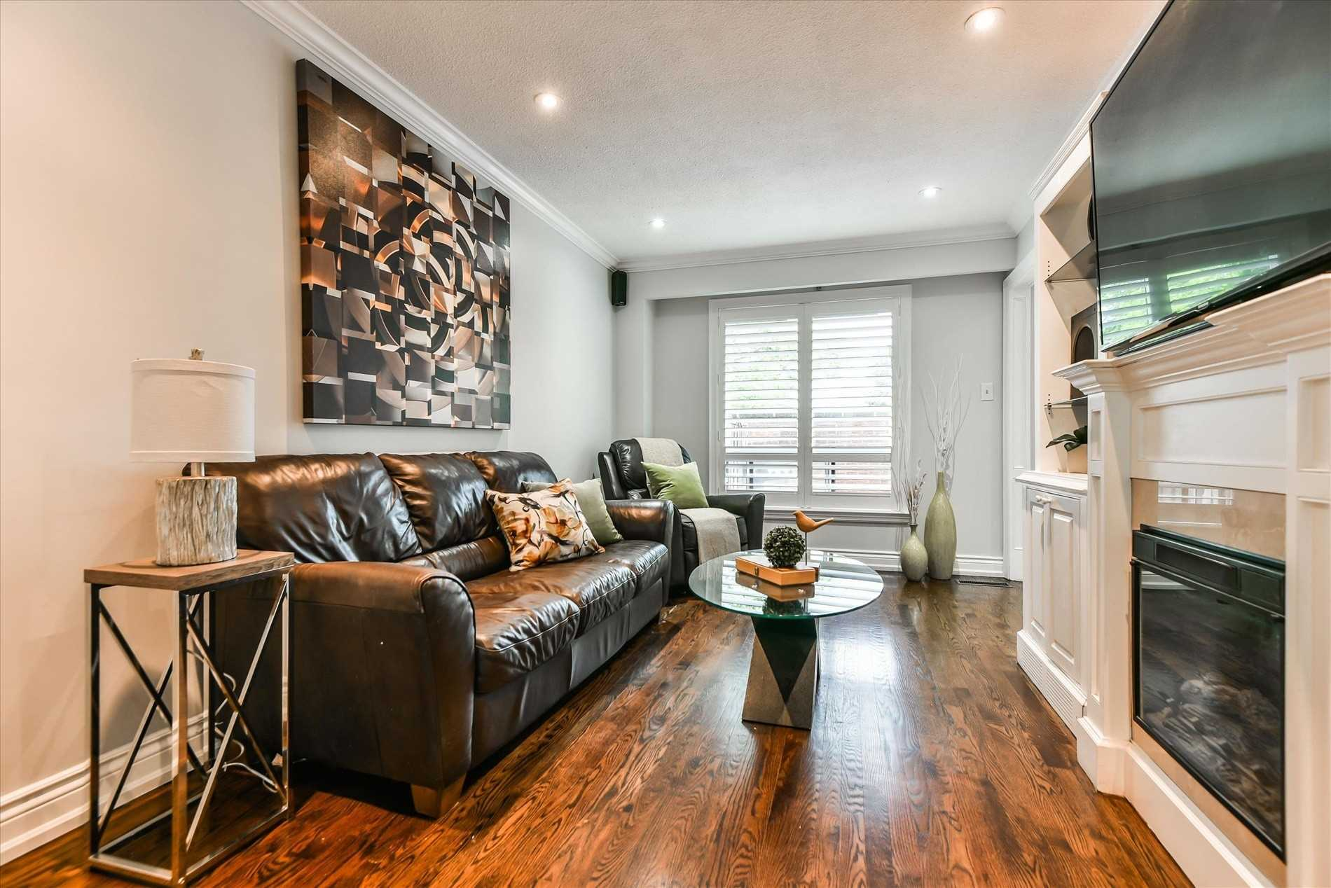 #105 - 3395 Cliff Rd N, Mississauga W4488259