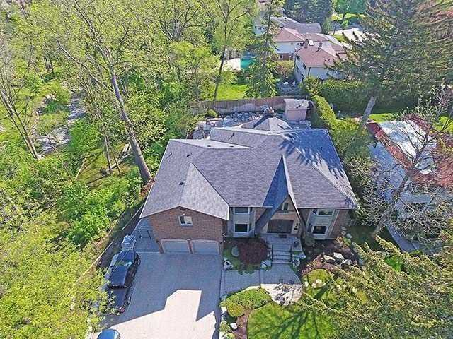 829 Clarkson Rd S, Mississauga W4489789