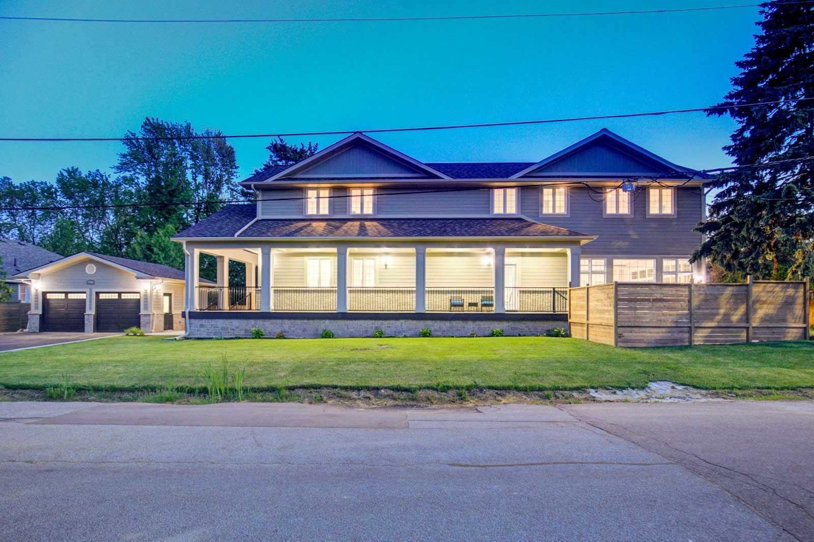1458 Radcliffe Ave, Mississauga W4493545