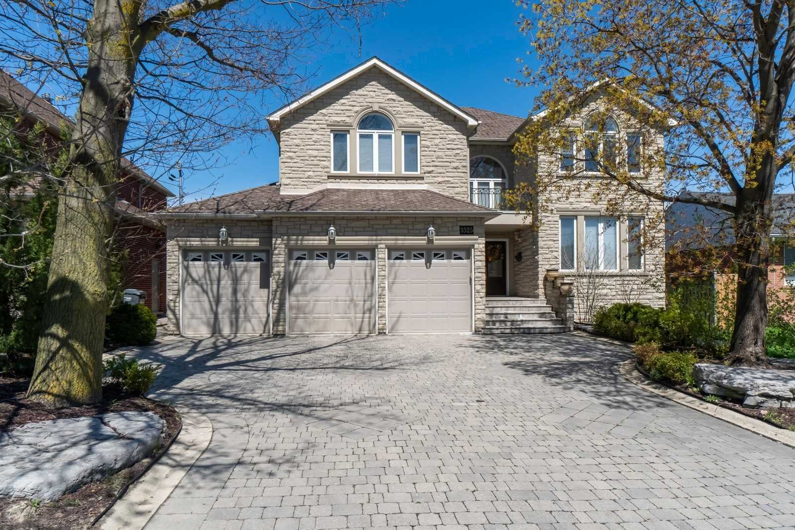 3525 Palgrave Rd, Mississauga W4495695