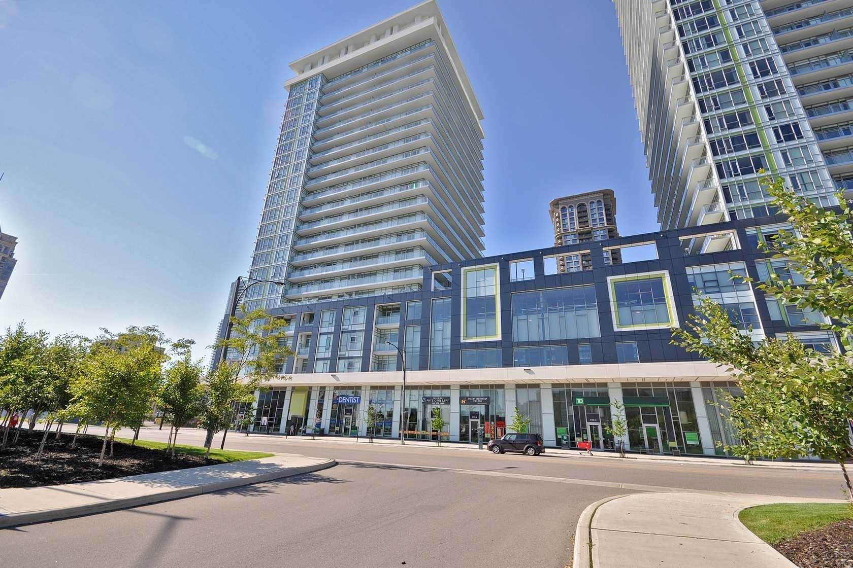#404 - 365 Prince Of Wales Dr, Mississauga W4497608