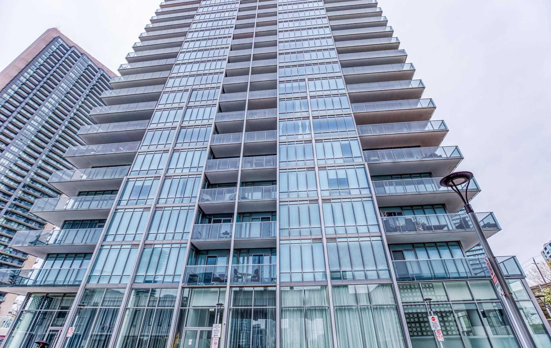 #2306 - 88 Park Lawn Rd, Toronto W4501916