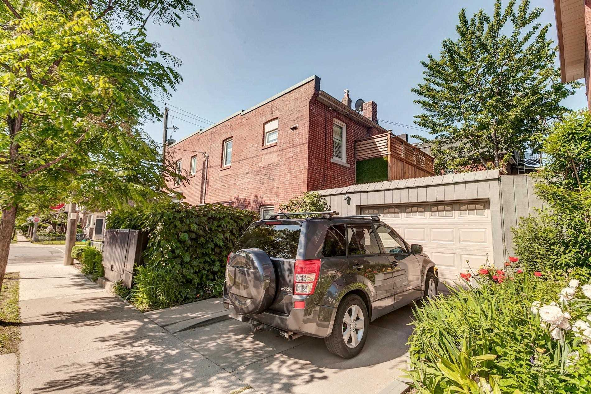 248 Hallam St, Toronto W4506085