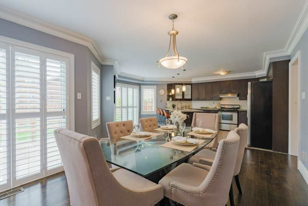 461 Dalmuir Mews, Mississauga W4512762