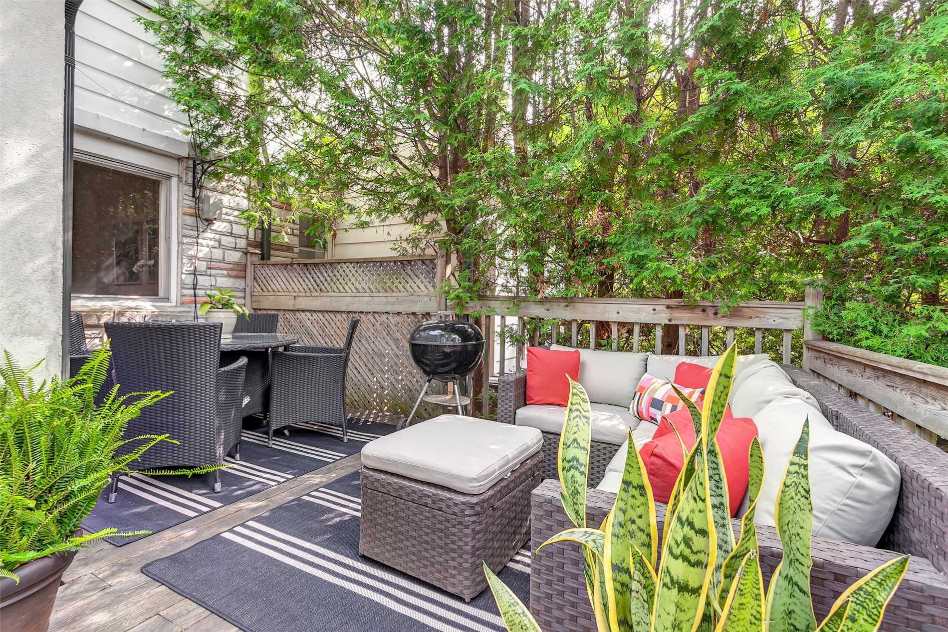 35 Lincoln Ave, Toronto W4513144