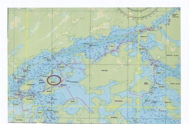 194A Part Pavis Island, The Archipelago X3683233