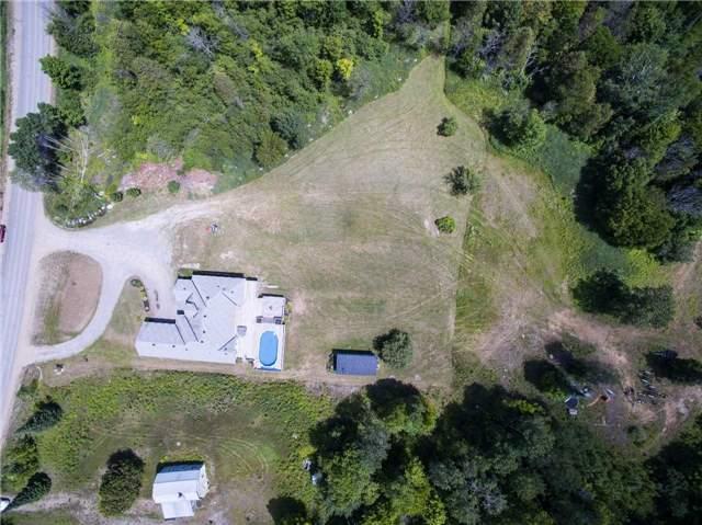 817 South Baptisite Lake Rd S, Bancroft X3728629