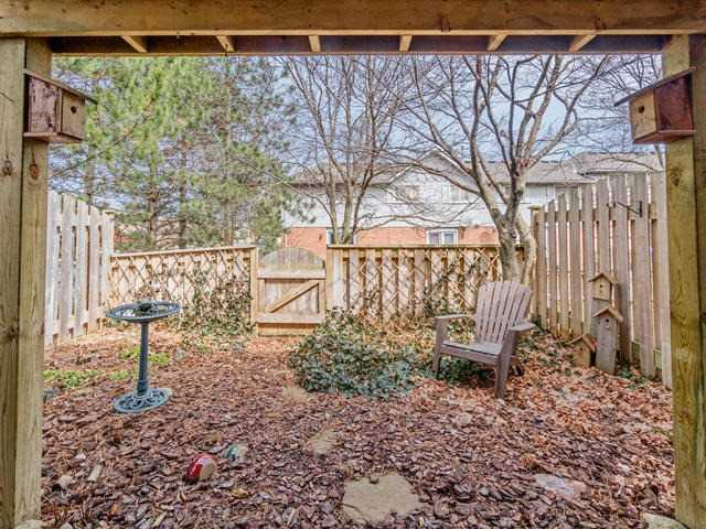 #19 - 180 Marksam Rd, Guelph X3754004