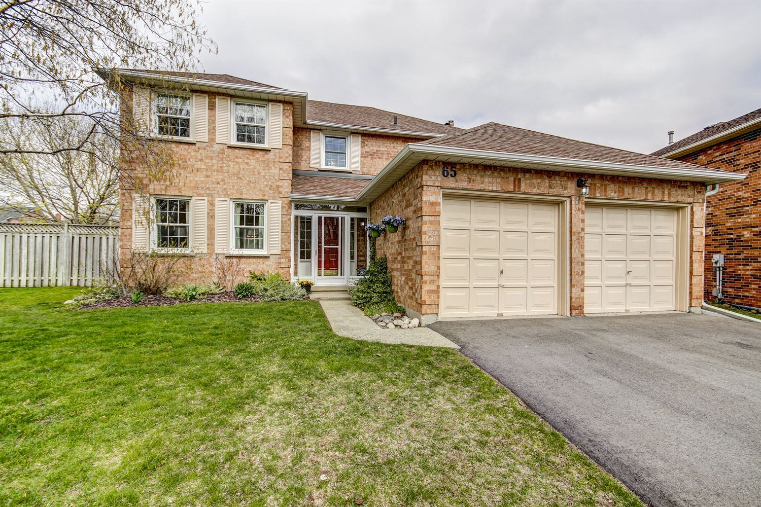65 Wallace Dr, Cambridge X3778324