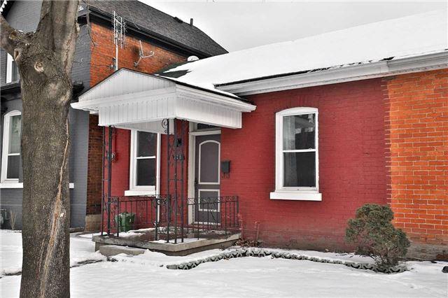 228 East Ave N, Hamilton X4037770