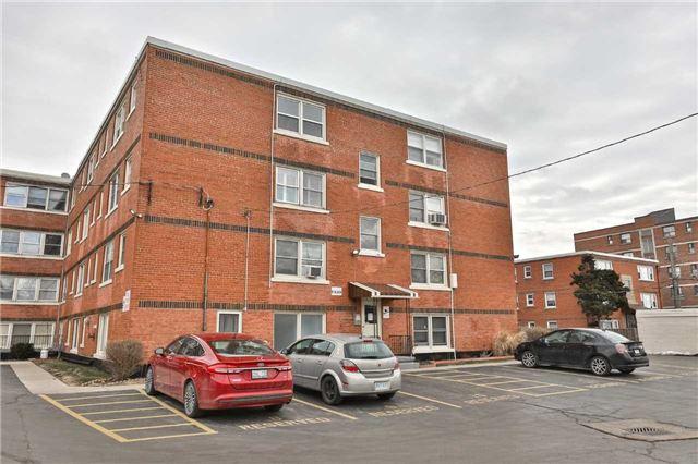 #412 - 5 East 36th St, Hamilton X4060276