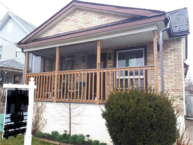 31 Manning St, St. Catharines X4086172