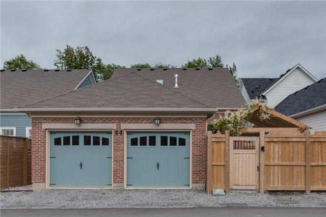 44 Cooley Lane, Niagara-on-the-Lake X4260425